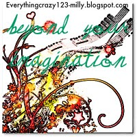 Beyond Your Imagination Award