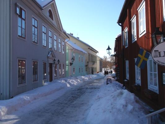 Wadköping mainstreet