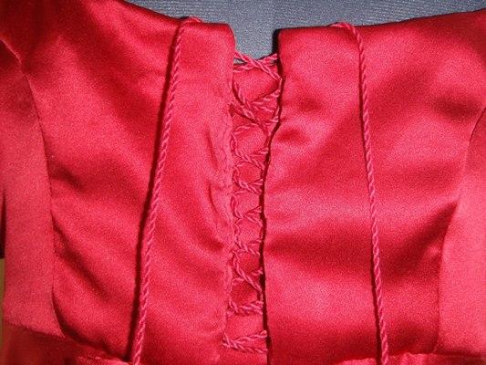 Regency Ball Gown