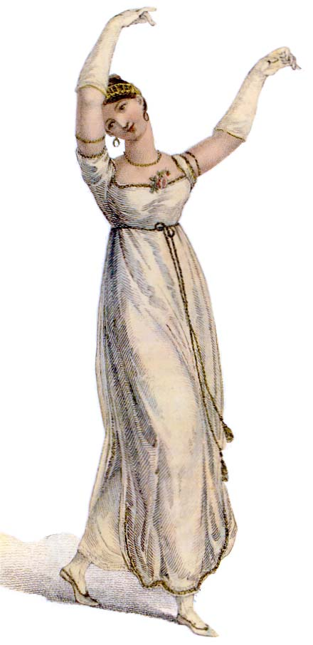 Bonaparte Ladies Fashion