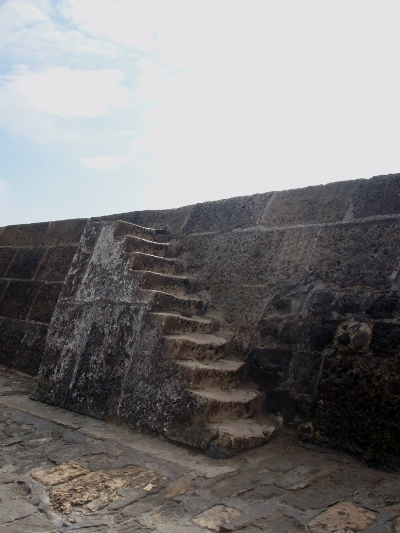 "The Cobb Lyme Regis ""Louisa's Steps"""