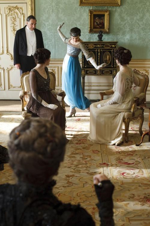 Downton Abbey