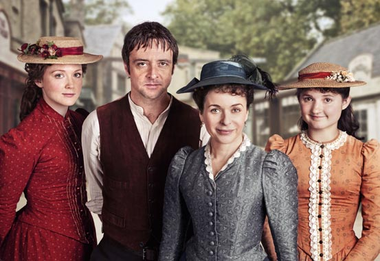 Lark Rise to Candleford 4