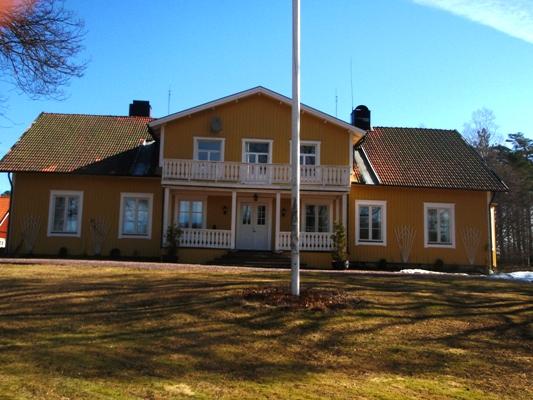 Klotens Herrgård