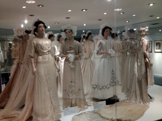 Pretty wedding dresses Bath part 5   Picnic  costumes and MORE music   Aurora s Secret  . Bath Fashion Museum Gift Shop. Home Design Ideas